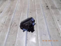 Сопротивление мотора отопителя. Mazda Mazda6, GH