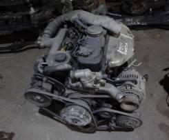 Двигатель в сборе. Nissan Caravan, ARME24 Двигатели: TD27, TD27ETI, TD27T, TD27TI