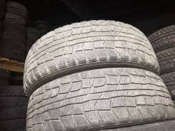 Dunlop Graspic DS1. Зимние, без шипов, износ: 40%, 2 шт