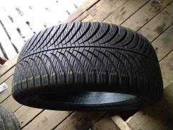 Goodyear Vector 4Seasons. Зимние, без шипов, 2015 год, износ: 20%, 1 шт