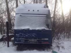 Iveco. на запчасти, 420 куб. см., 20 000 кг.