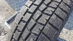 Dunlop Winter Maxx. Всесезонные, 2013 год, без износа, 1 шт