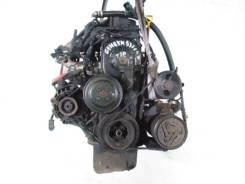 Контрактный (б у) двигатель Киа Picanto 05 г. G4HQ 1,1 л бензин