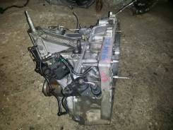 МКПП. Renault Fluence Двигатель K4M
