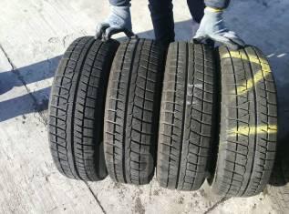 Bridgestone. Зимние, без шипов, 2013 год, износ: 5%, 4 шт