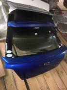 Дверь багажника. Subaru Impreza, GGA, GG9, GG3, GG2, GG, GGC, GGD, GGB, GG5