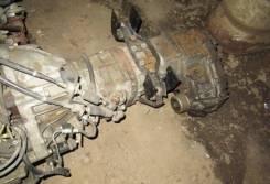 МКПП. Toyota Estima Lucida, CXR20G, CXR20 Двигатель 3CTE
