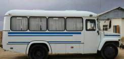 Кавз 397620. Продается автобус КАВЗ 397620, 4 250 куб. см., 20 мест