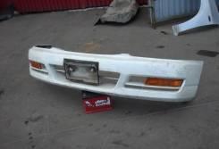 Бампер. Nissan Laurel, GCC35, SC35, GC35, HC35, GNC35
