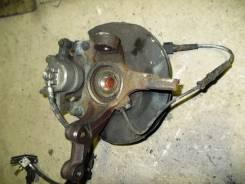 Суппорт тормозной. Honda Fit, DBA-GD1, UA-GD1, DBA-GE6, LA-GD1 Honda Fit Aria, LA-GD6, DBA-GD6