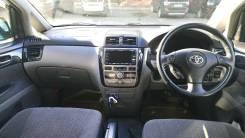Toyota Ipsum. автомат, 4wd, 2.4 (160 л.с.), бензин, 195 513 тыс. км