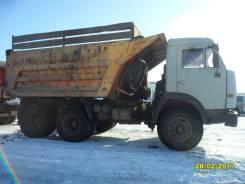 Камаз 55111. , 11 000 куб. см., 13 000 кг.