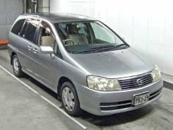 Nissan Liberty. RM12, QR20