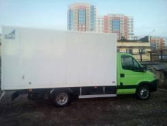 Iveco Daily. Iveco daily, 2 997 куб. см., 3 000 кг.