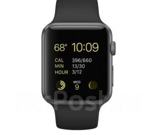 Утеряны часы Apple Watch ( в такси Максим )