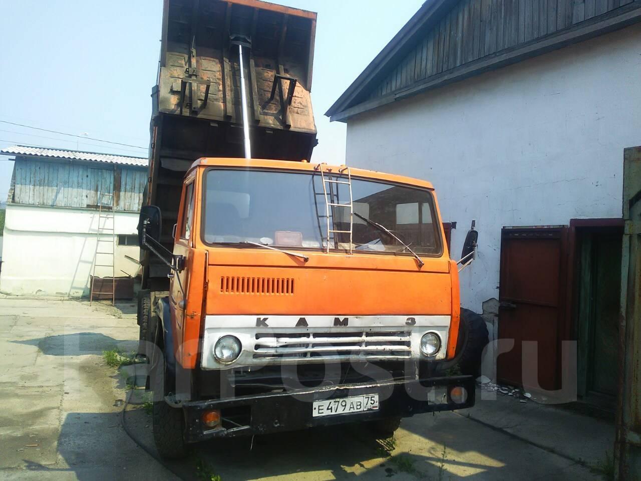 петровск-забайкальский дром грузовики фав