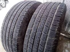 Pirelli Winter Ice Storm. Зимние, без шипов, 2007 год, износ: 5%, 2 шт
