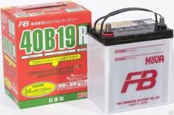 FB Super Nova. 38 А.ч., Прямая (правое), производство Япония. Под заказ