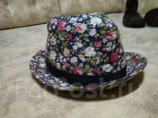 Шляпы. Рост: 128-134, 134-140 см