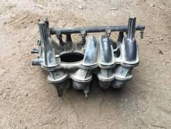 Коллектор впускной. Renault Sandero Stepway Renault Logan