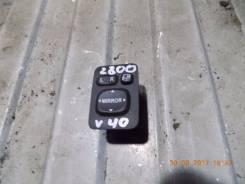 Кнопка управления зеркалами. Toyota Camry, SV40, GSV40, ACV40, AHV40, ASV40, CV40