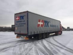 Krone. Кроне без пробега по РФ, 32 560 кг.