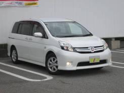 Toyota Isis. вариатор, передний, 1.8 (144 л.с.), бензин, 54 000 тыс. км, б/п. Под заказ