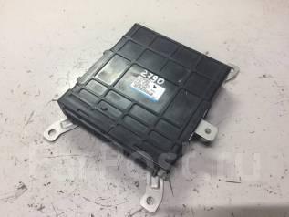 Блок управления двс. Mazda Premacy, CPEW, CP8W Двигатель FPDE