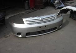 Бампер. Toyota Raum, NCZ20, NCZ25, NCA25