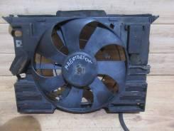 Вентилятор охлаждения радиатора. Rover 75