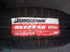 Bridgestone Blizzak WS-60, 205/65/R15
