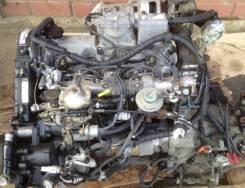 Продажа двигатель на Toyota 3C-T