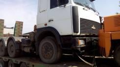 МАЗ 642208-020. Продаем седельный тягач МАЗ-642208-020 в Брянске, 14 860 куб. см., 14 900 кг.