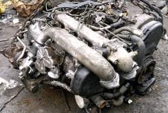 Двигатель в сборе. Toyota Estima Lucida, CXR20G, CXR20 Двигатель 3CTE