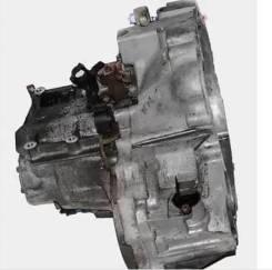 5-МКПП Nissan Almera (N16) 2000-2006, QG15DE (1.5L, 98hp) FWD