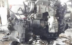 Двигатель в сборе. Toyota Carina, CT210 Двигатель 2CT