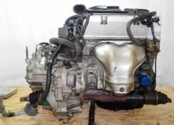 Двигатель в сборе. Honda: Element, CR-V, Edix, Elysion, Accord Tourer, Stepwgn, Odyssey, Accord Двигатель K24A