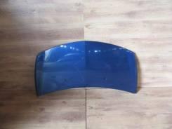 Капот. Renault Clio, BR, CR Двигатели: D4F, F4R, K4M, K7J