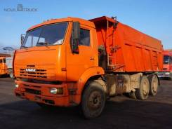 Камаз 6520. Продаётся самосвал КамАЗ 6520, 11 760 куб. см., 14 550 кг.