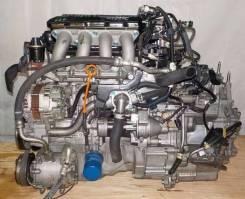 Двигатель в сборе. Honda Fit Aria Honda Jazz Honda Fit Двигатель L13A