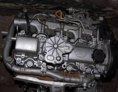 Двигатель в сборе. Toyota Corolla, CE100G, CE100 Двигатель 2C