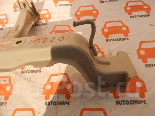 Усилитель пола багажника Suzuki SX4