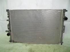 Радиатор охлаждения двигателя. Ford S-MAX, CA1 Ford Mondeo, CA2 Ford Galaxy, CA1
