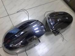 Корпус зеркала. Toyota 4Runner, UZN210, LN205, KZN205, N210, GRN210, VZN120, UZN215, RN120, RN121, KZN215, GRN215 Toyota Land Cruiser Prado, VZJ121W...