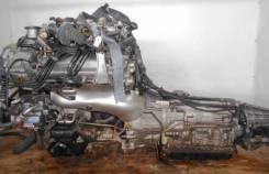 Двигатель в сборе. Mazda: Sentia, Efini MS-9, Luce, Efini MPV, MPV Двигатель JE