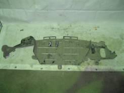 Пыльник заднего бампера Kia Ceed 2012> (Заднего Бампера 86691A2000). Kia cee'd, JD Двигатели: G4FA, G4FD, G4FJ
