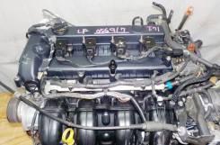 Двигатель в сборе. Mazda: Mazda2, Axela, Mazda3, Mazda6, Premacy, Atenza Двигатель LFDE