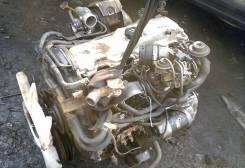 Двигатель в сборе. Toyota Land Cruiser Prado, LJ78, LJ78G, LJ78W Двигатель 2LTE