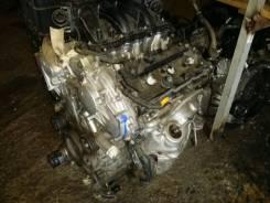 Двигатель в сборе. Nissan Murano, Z51R, Z51 Двигатель VQ35DE