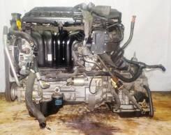 Двигатель в сборе. Mazda Axela Mazda Verisa Mazda Demio, DY5W Двигатель ZYVE